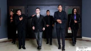 """La Orquesta Venezolana Carlos Jr. y su Juventud Salsera lanza su Primer álbum titulado: """"Piensa en grande"""""""
