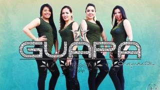 """Les presentamos la Agrupación musical Colombiana """"GUAPA Orquesta"""""""