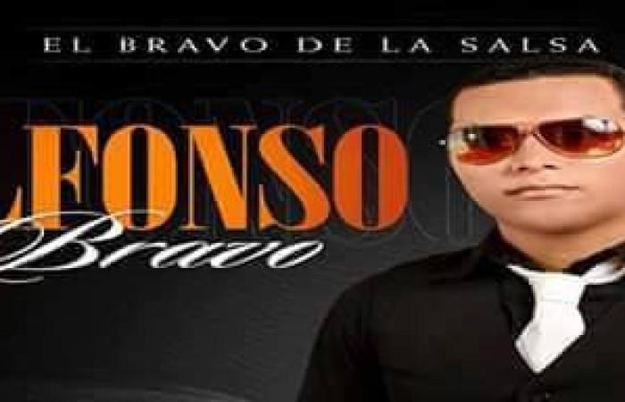 """Alfonso Bravo """"El Bravo de la Salsa"""""""