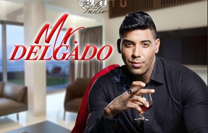"""Rik Indio promete sorprender con su tercer Disco """"Mr. Delgado"""""""