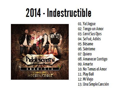 adolescentes-indestructible-2014